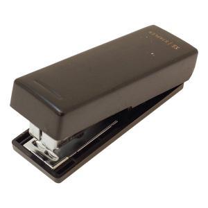 機能性と携帯性を追求した「とっても小さいステーショナリーシリーズ/XS」のホッチキス。全長66mmと...