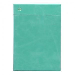ビジネスシーンにマッチする手帳が大人気。ラコニックの2019年9月始まり手帳。新フォーマットのマンス...