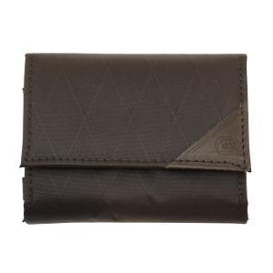 coruri/X-PAC コルリ 小型財布 ブラック  7985602|kdmbz