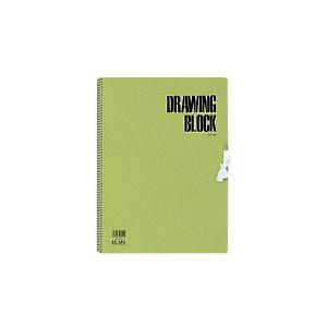 【マルマン】F4 スケッチブック オリーブシリー...の商品画像