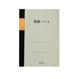 【ライフ】業務ノート B5 N112|kdmbz