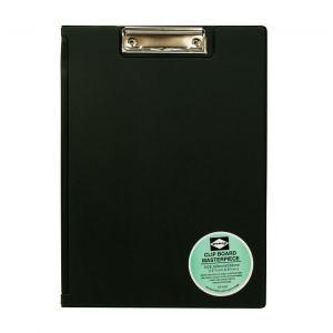 本体サイズ:横235×縦323×厚12(mm)268g立ったままでの筆記に適した丈夫な芯材を、軟質P...