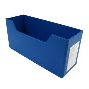 手紙や封筒の整理に便利な「buro/ビュロー」のビニール製レターファイルボックスです。長形3号(12...