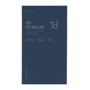 【ユナイテッドビーズ】A5スリム ファンクションノート TO DO LIST NOTE-A5S-11 kdmbz
