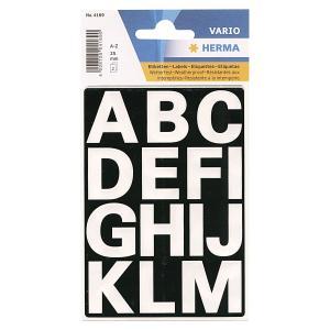 ラベル #4169(防水シール) アルファベット  304169|kdmbz