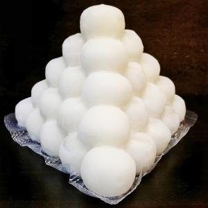 葬儀の時、四十九日、一周忌や三回忌などの法要、彼岸、お盆 等のときに使用するピラミット型に積み上げら...