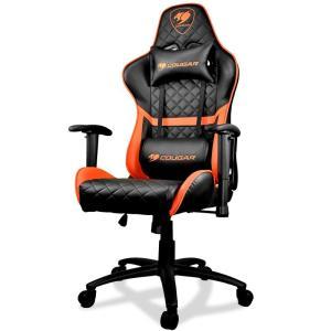 ゲーミングチェア COUGAR ARMOR One gaming chair CGR-NXNB-GC...