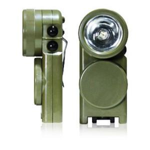 電池式LEDハンディーライト [CDFL1W] kds