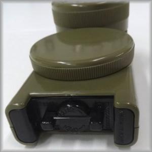 電池式LEDハンディーライト [CDFL1W] kds 03