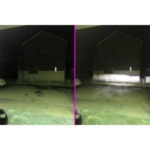新型アクア対応 29年6月〜 LEDヘッドライト HIR2 ヒートパイプ構造 【ULTIMA製】|kds|02