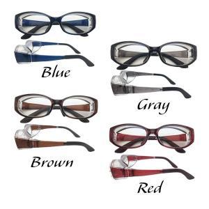 花粉メガネ 子供用 眼鏡 オーバルタイプ 軽量 花粉症対策 軽量 調整可能 ブルーライトカット 紫外線カット 宅配便送料無料|ke-shop|02