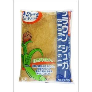 ブラウンシュガー 500g / 砂糖 料理 製パン 製菓 トッピング 焼菓子 パン 製菓材料 パン材料|ke-thi-fuudo-rabo