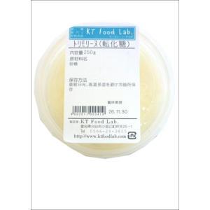 トリモリン 転化糖 400g / 砂糖 製菓 アイスクリーム|ke-thi-fuudo-rabo