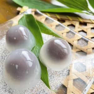 つゆ草 100g 水まんじゅうの素 伊那食品 / 水まんじゅう 露草 和菓子|ke-thi-fuudo-rabo