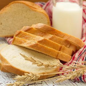 春よ恋 10kg / 1kg×10袋 北海道産 平和製粉 強力粉 チャック付 国産 パン用小麦粉 ハルヨコイ はるよこい ホームベーカリー パン作り 材料 10キロ 強力小麦粉|ke-thi-fuudo-rabo|02