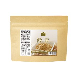 酵素 粉末 健康食品の原料屋の酵素 100g 約66日分/健...