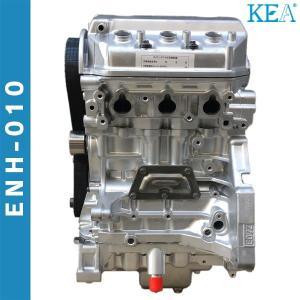 KEAリビルトエンジン ENH-010 ( アクティトラック HA6 HA7 E07Z クランクポジションセンサー有り 横置き NA車用 )|kea-yastore|03