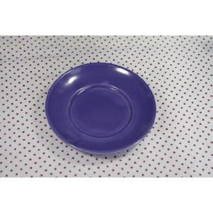 紫色の茶托・受け皿TOH★アウトレット品★|keepintouch