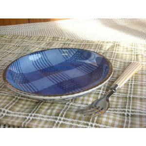 チェック5寸皿★アウトレット品★DMA|keepintouch
