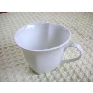 ハート型コーヒーカップ&デザートカップTOH★アウトレット品★ keepintouch