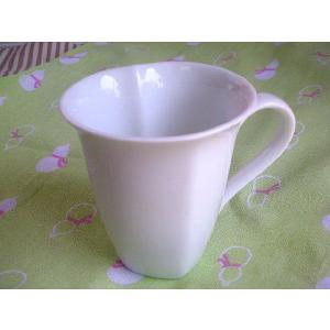 ハートマグカップ・カラー・ハートマグ★アウトレット品★ keepintouch