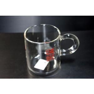 耐熱ガラスDaily LifeコーヒーカップADR−F37483★アウトレット品こみ★ keepintouch