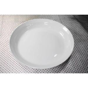 ホワイト22.3cmパスタ皿・クープスープDTT★アウトレット品★ keepintouch