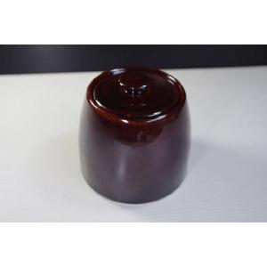 MIKASA Sedona Brown シュガーポット茶MK136/280★アウトレット品★|keepintouch