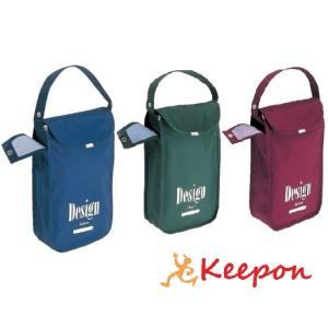 デザインバッグ 3色からお選びください 美術/アーテック/絵具入れ/ナイロン/ナイロンバッグ/ケース/美術バッグ/パレット|keepon