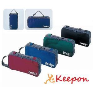 SE デザインバッグ 4色からお選びください 美術/アーテック/絵具入れ/ナイロン/ナイロンバッグ/ケース/美術バッグ/パレット|keepon