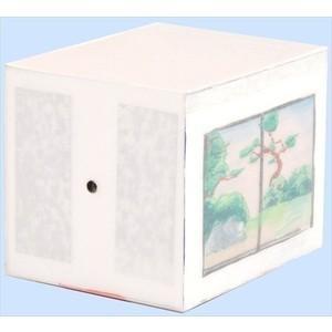 ニューミラーボックス (13147)  (メール便可能) 伝統工芸 工作 デザイン|keepon