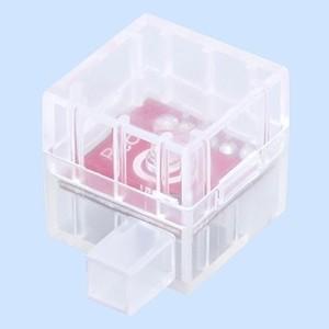 ロボット用LED赤(メール便可能) 知育ブロック Artecブロック|keepon