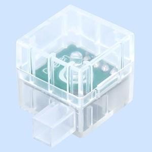 ロボット用LED緑(メール便可能) 知育ブロック Artecブロック|keepon