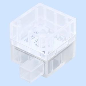 ロボット用LED白(メール便可能) 知育ブロック Artecブロック|keepon
