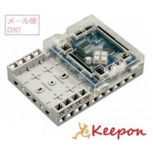 基板本体 Studuino(スタディーノ)ロボット用カバー台座付(メール便可能) アーテックロボ アーテックブロック ロボットプログラミング keepon