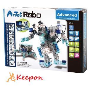 ロボティスト アドバンス Robotist Advanced アーテックロボ ロボットプログラミング プログラミング教材 小学校 キット|keepon