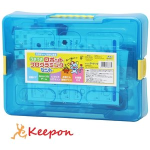 うきうき ロボットプログラミングセット スタディーノではじめる アーテックロボット プログラミング 教材 小学校 キット|keepon
