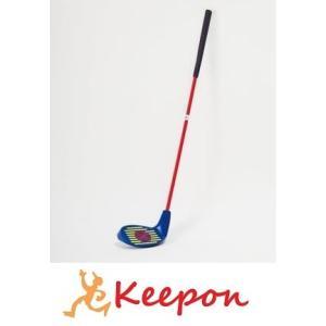 スナッグゴルフ ランチャー ショット用クラブ 基本 子どもから大人まで ゴルフ スポーツ クラブ 子供用 大人用 アイアン【代引不可】|keepon