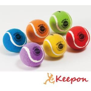スナッグゴルフ ボール6個パック 基本 子どもから大人まで ゴルフ スポーツ 子供用 大人用【代引不可】|keepon