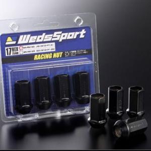 WedsSport WSレーシングナット 4パック(16本)セット|keepsmile-store