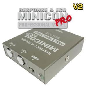 siecle MINICON-PRO(ミニコンプロ) スズキ ジムニーJB64W専用|keepsmile-store