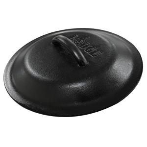LODGE(ロッジ) ロジック10 1/4インチスキレットカバー フライパン蓋 L8IC3|keiandk