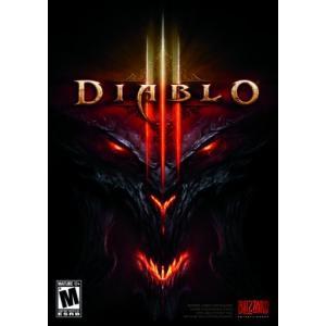 Diablo III (輸入版:北米)|keiandk
