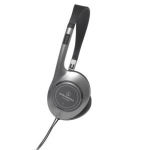 audio-technica オープン型 オンイヤー ヘッドホン ATH-P100M|keiandk