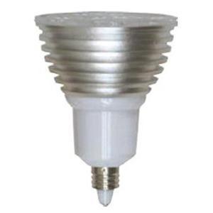 エスティーイー DECO LIGHT ハロゲン50W形4WLEDスポット球JS1007BB|keiandk