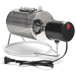 コーヒーロースター 小型コーヒーロースター 焙煎機 [並行輸入品]|keiandk
