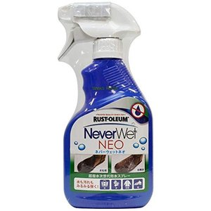 【日本正規品】Never Wet NEO ネバーウェットネオ