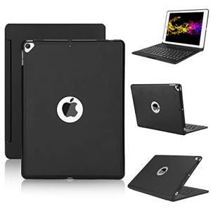 iPad 10.2 キーボードケースiPad 8 2020第八世代 第七世代 10.2インチiPad pro 10.5 KVAGO ワイヤレスblue|keiandk