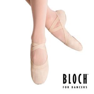 【 ミニヨン 】バレエ シューズ バレエシューズ ピンク BLOCH ( ブロック : Pro Erastic )バレエ用バレエシューズ コンテンポラ|keiandk
