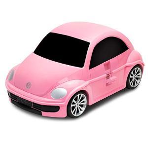 RIDAZ ライダース キャリーケース VW フォルクスワーゲン ビートル ピンク 100322|keiandk